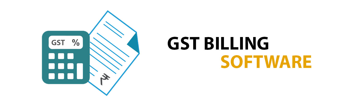 GST software for Billing
